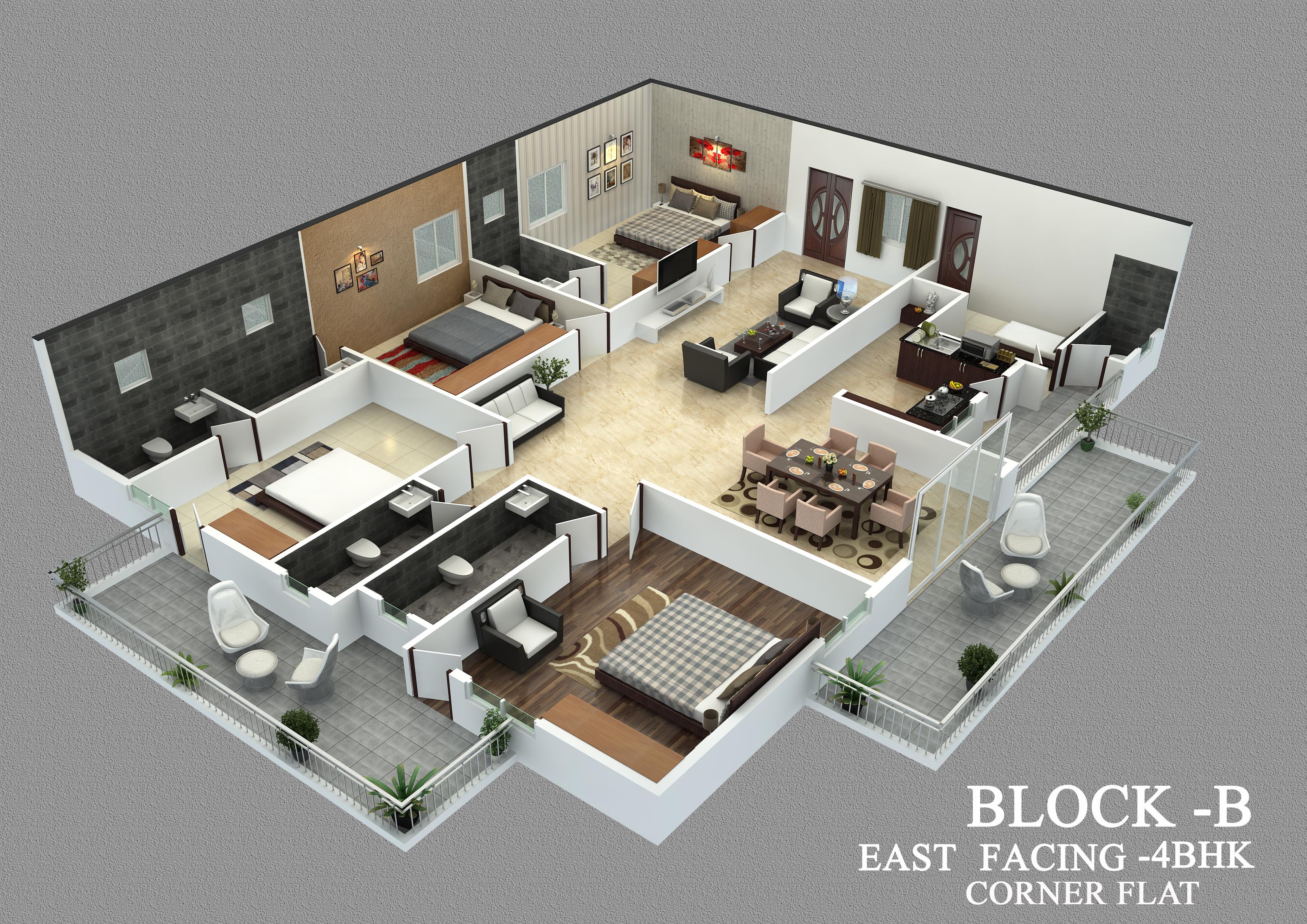 Uma Estates Home